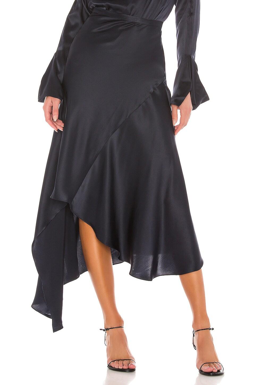 ALIX NYC Malta Skirt in Midnight