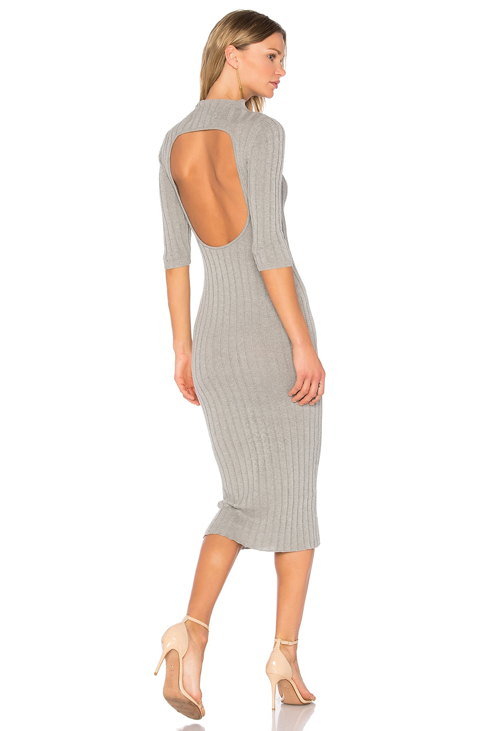 Nieves Sweater Dress by Ayni