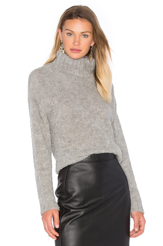 Amaya Boucle Sweater by AYNI
