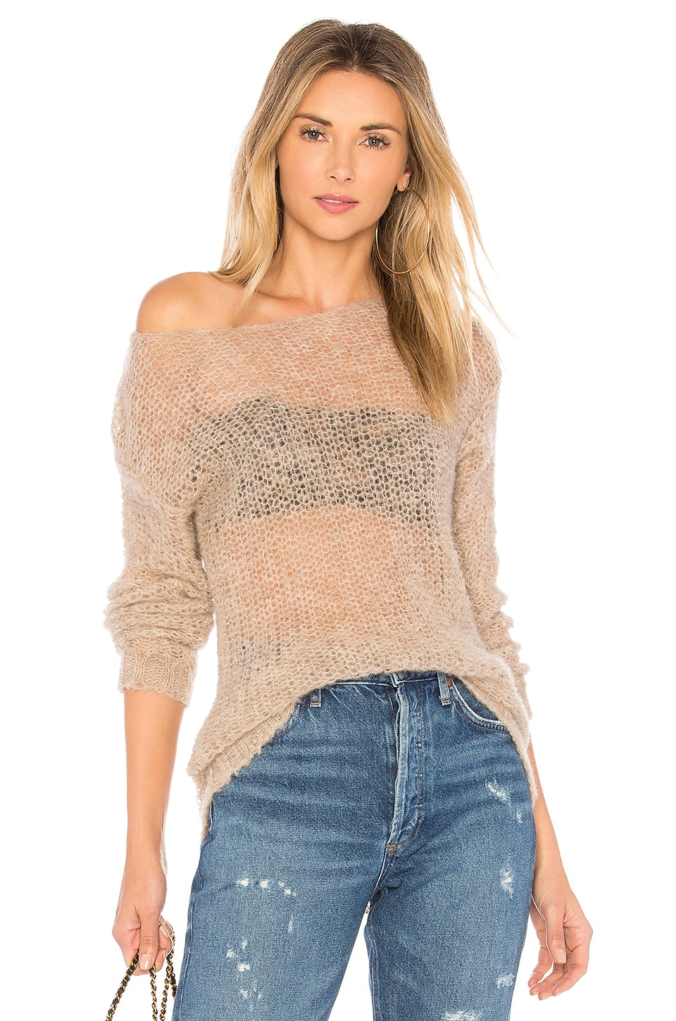 Limon Sweater