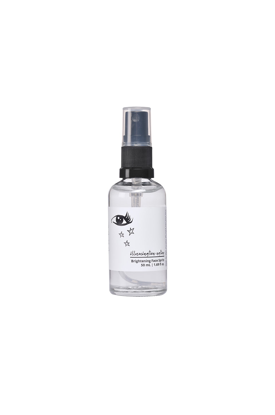 BABE Brightening Face Spritz in Beauty: Na