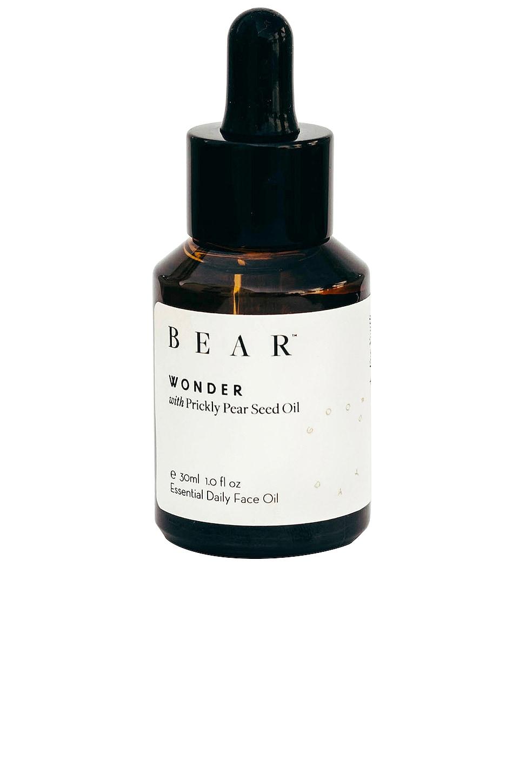BEAR Wonder Essential Daily Face Oil
