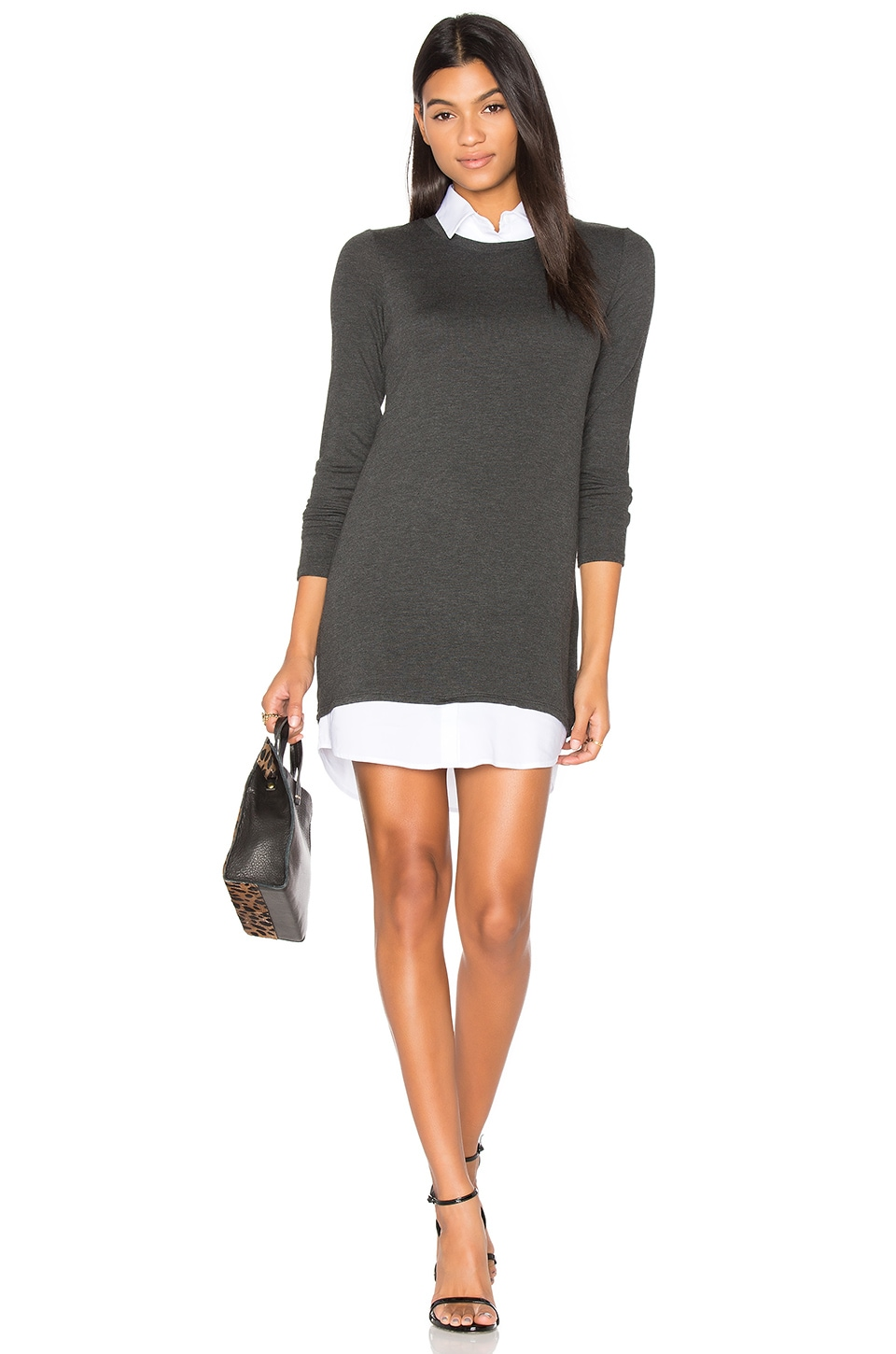 Cher Sweater Dress