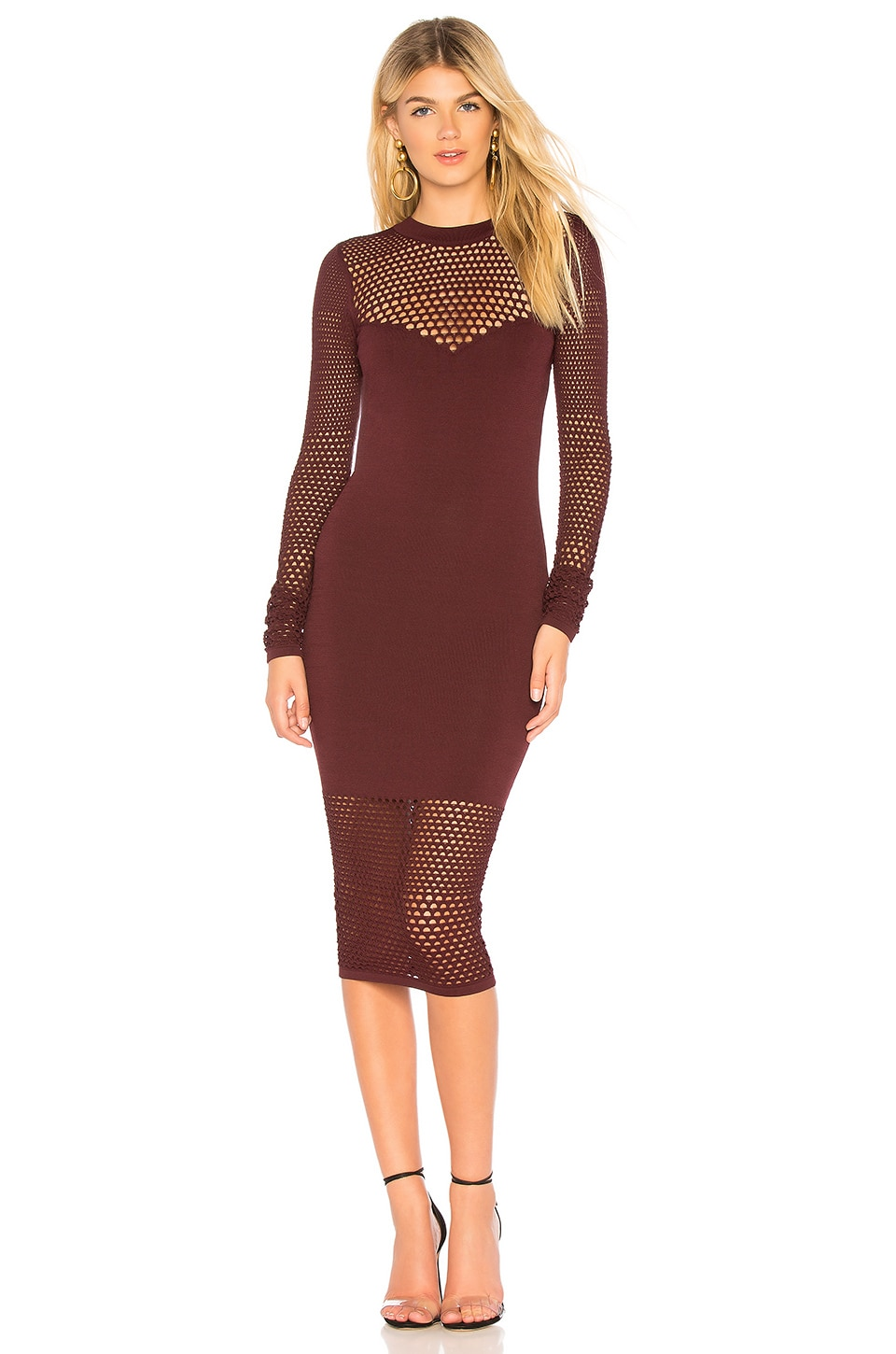 Decoy Sweater Dress