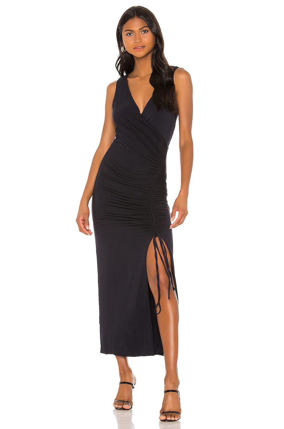 Bailey 44 Aphrodite Dress in Midnight Blue