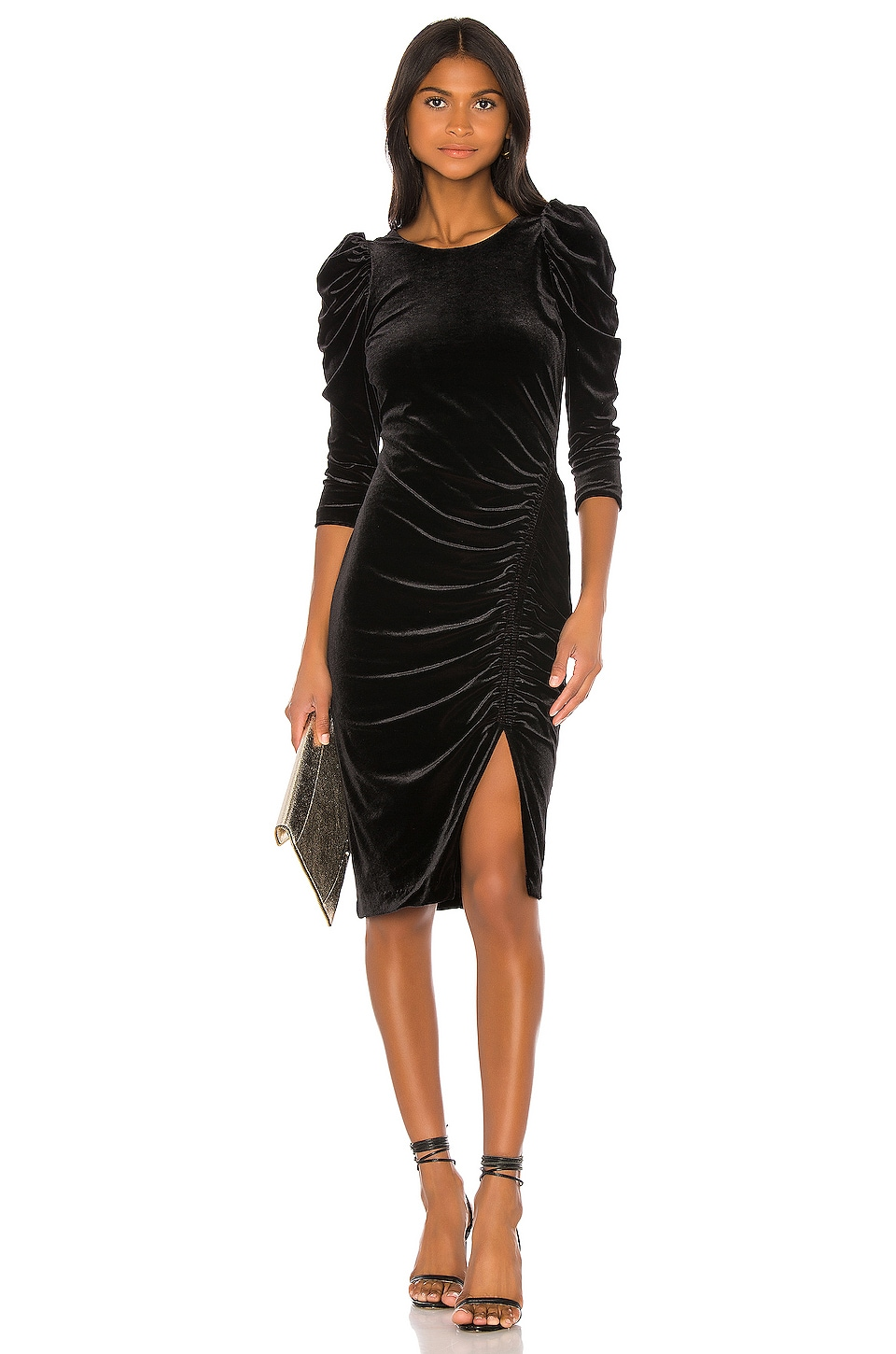 Bailey 44 Lily Dress in Black