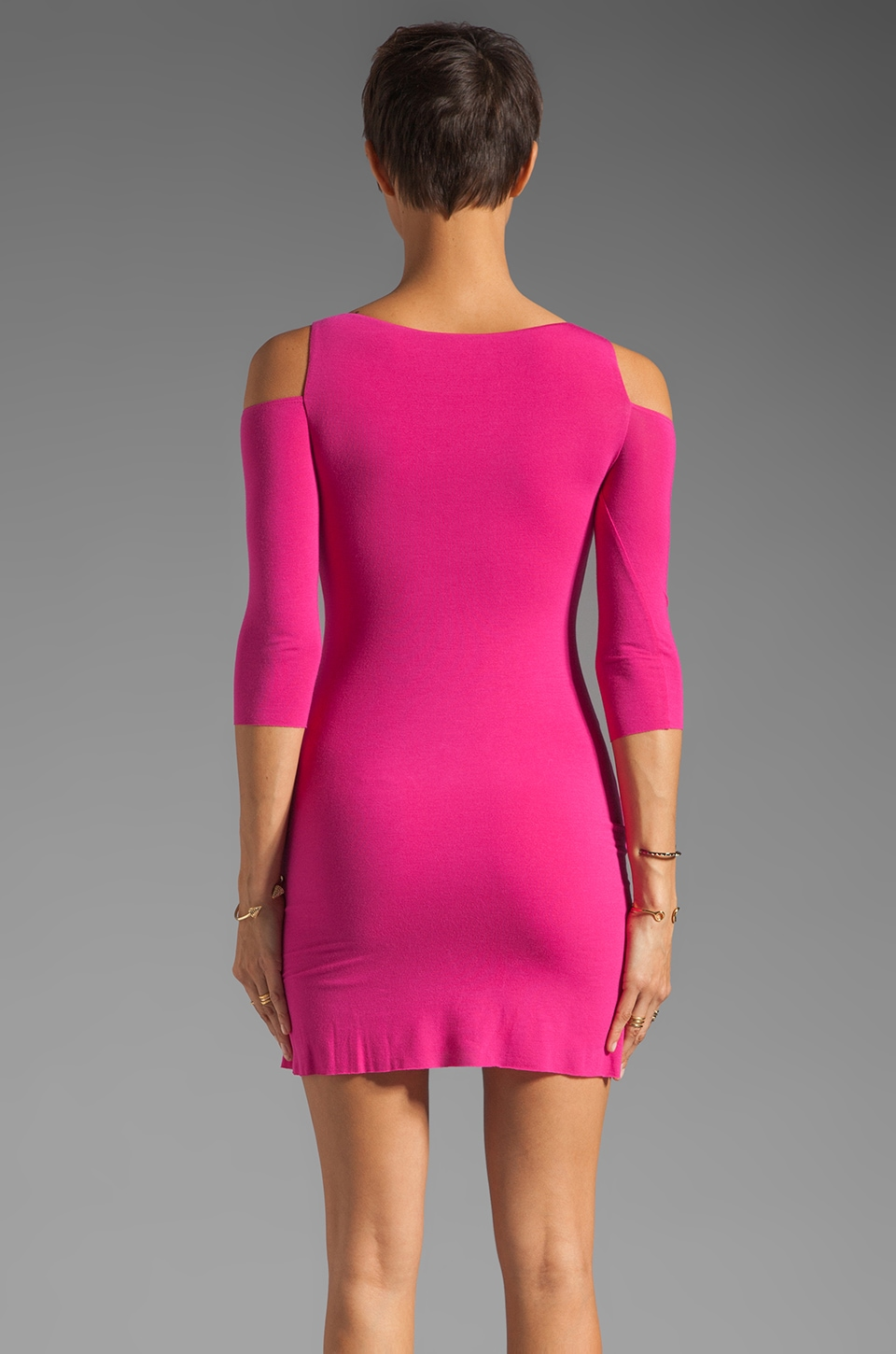 Bailey 44 Performance Enhancing Dress in Pink