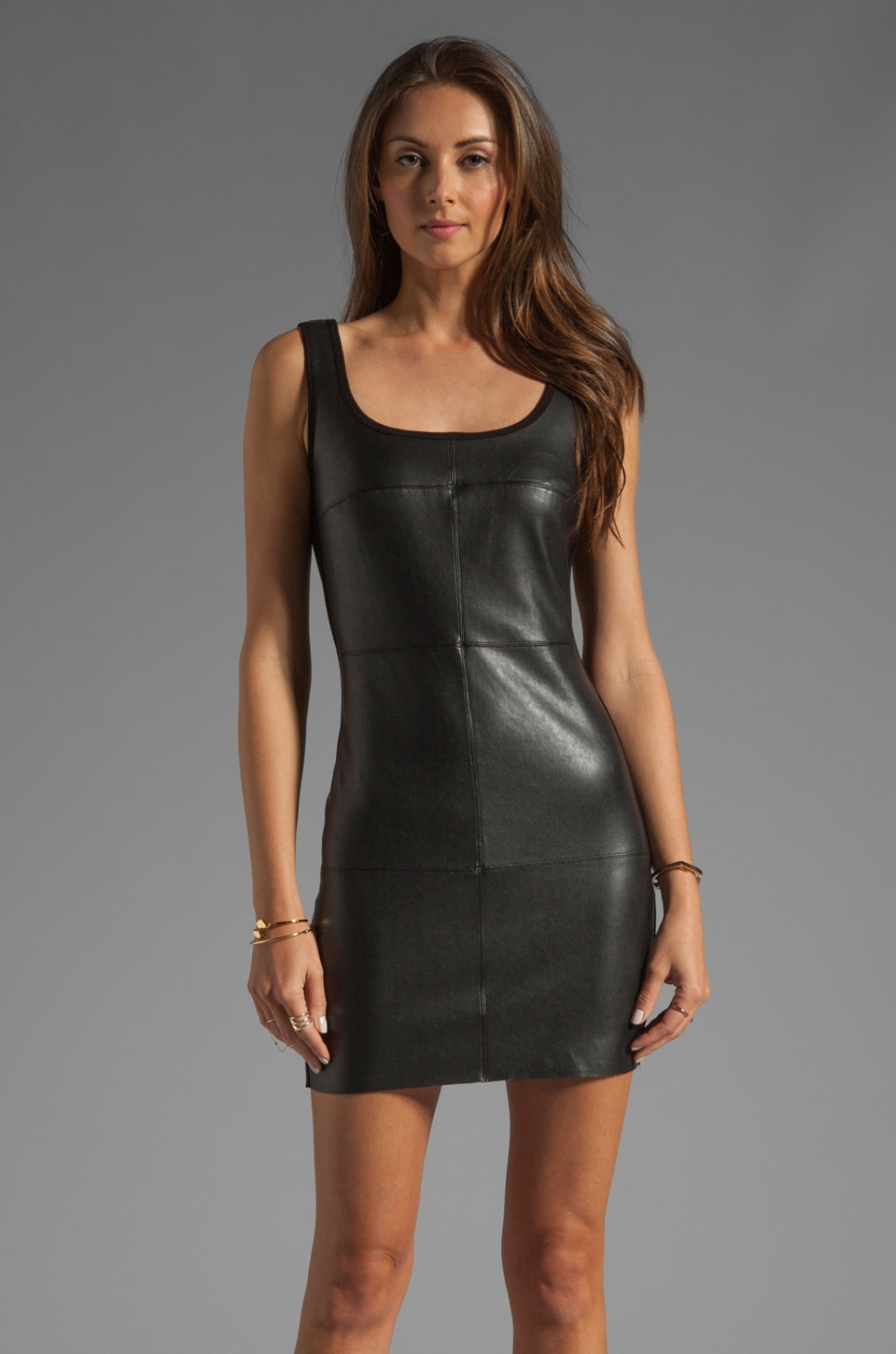 Bailey 44 Metador Dress in Negro