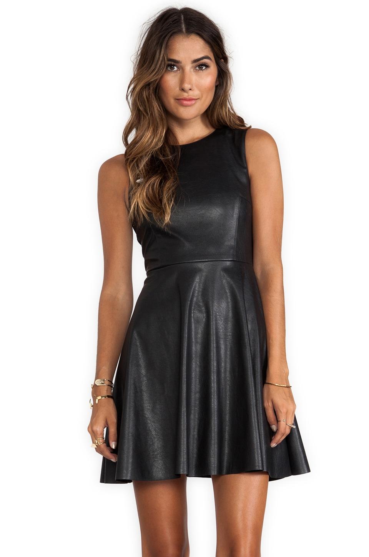 Bailey 44 Besty Dress in Black