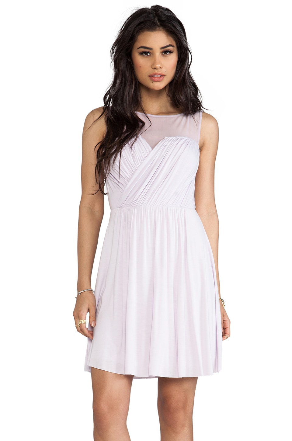 Bailey 44 Monroe Dress in Orchid