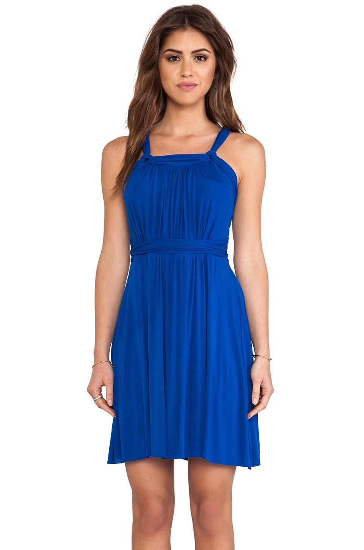 Bailey 44 Durban Dress in Blue