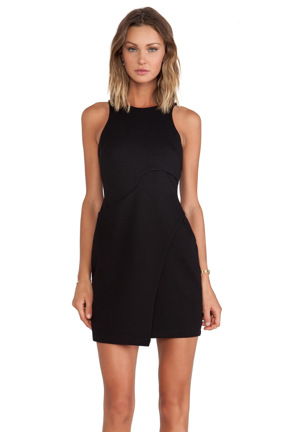Bailey 44 Rebound Dress in Black