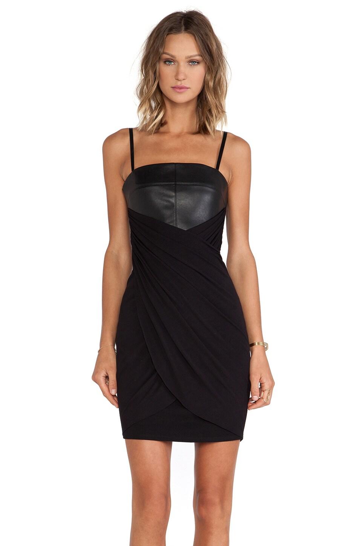 Bailey 44 Gliding Dress in Black