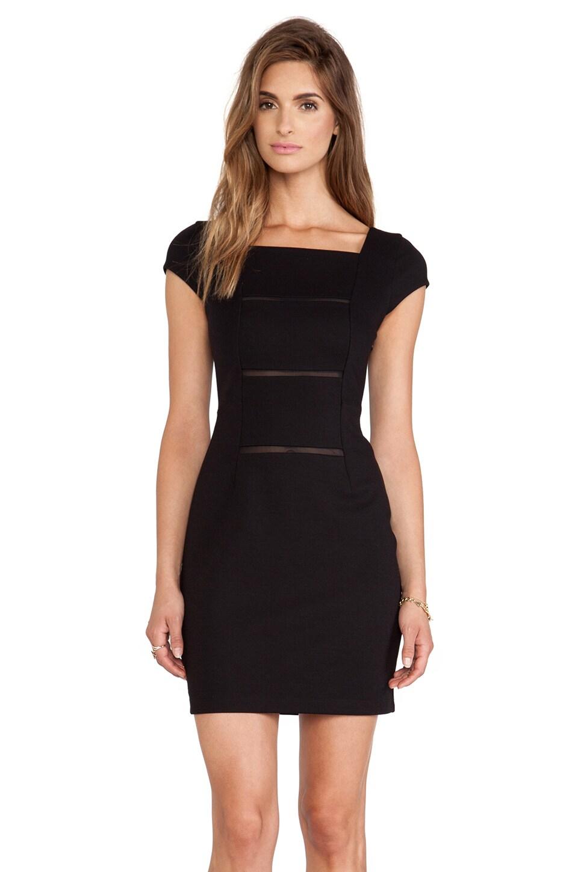 Bailey 44 Codependency Dress in Black