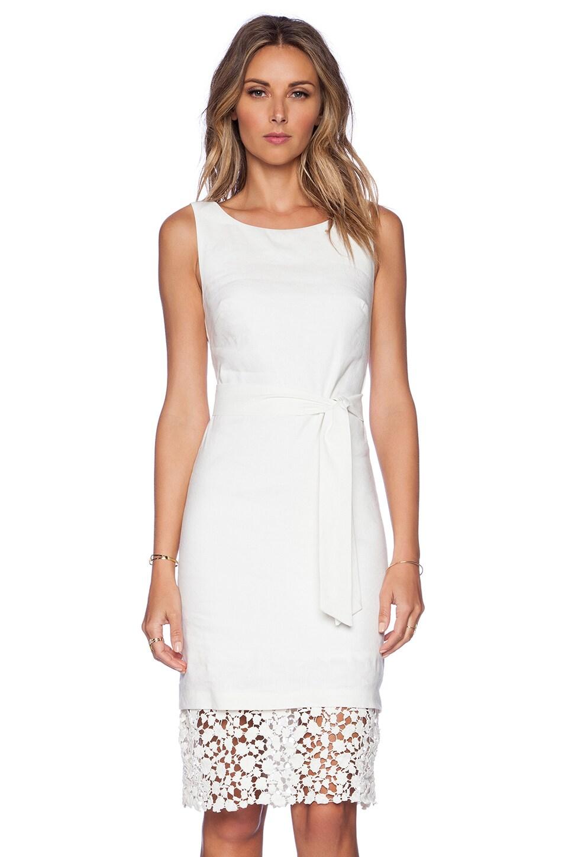 Bailey 44 Impala Dress in Star White