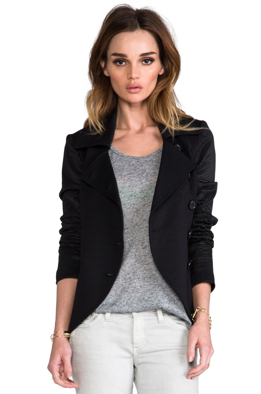 Bailey 44 Galaxy Jacket in Black
