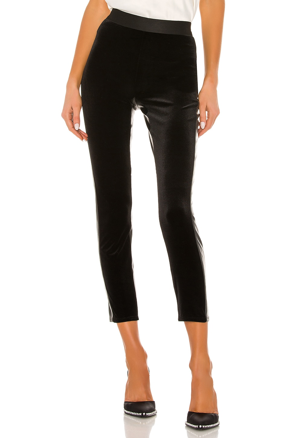 Bailey 44 PANTALON CROPPED OLIVIA