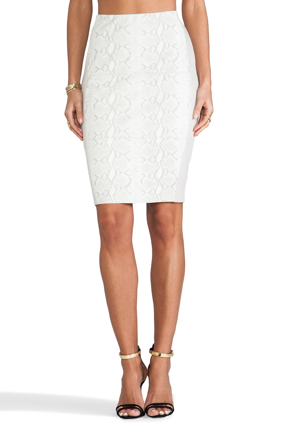 Bailey 44 Sarah Skirt in Beige