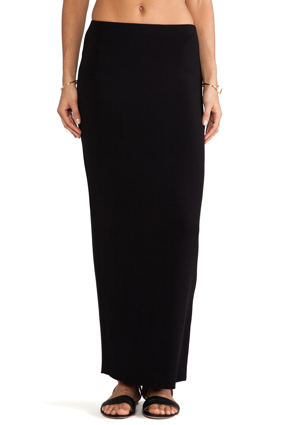 Bailey 44 Masakela Skirt in Black
