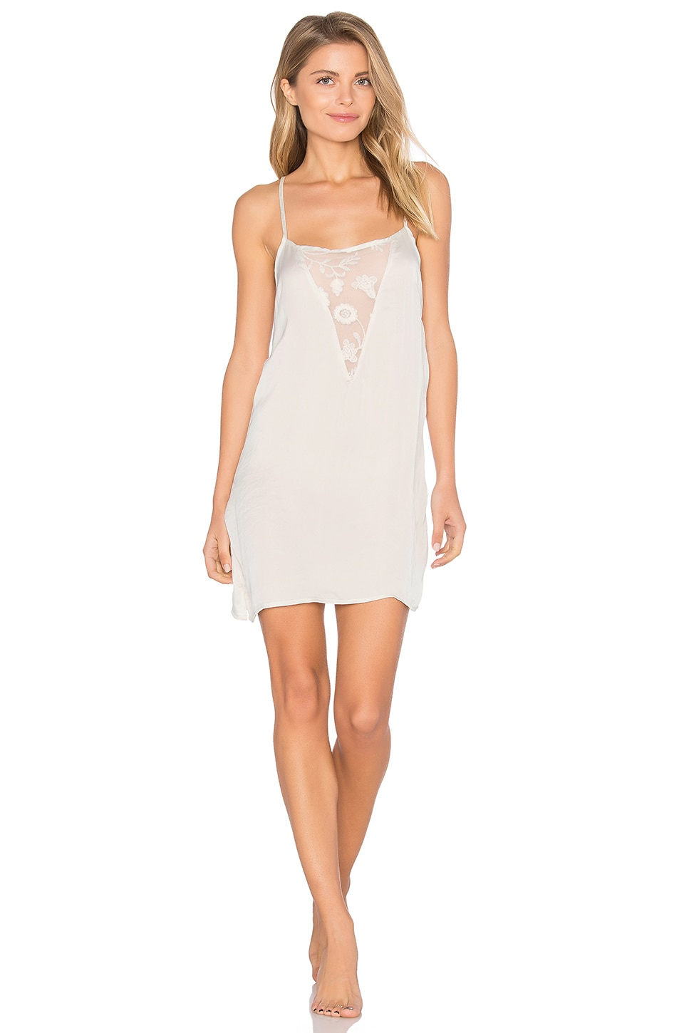 Lace Chemise by Band of Gypsies