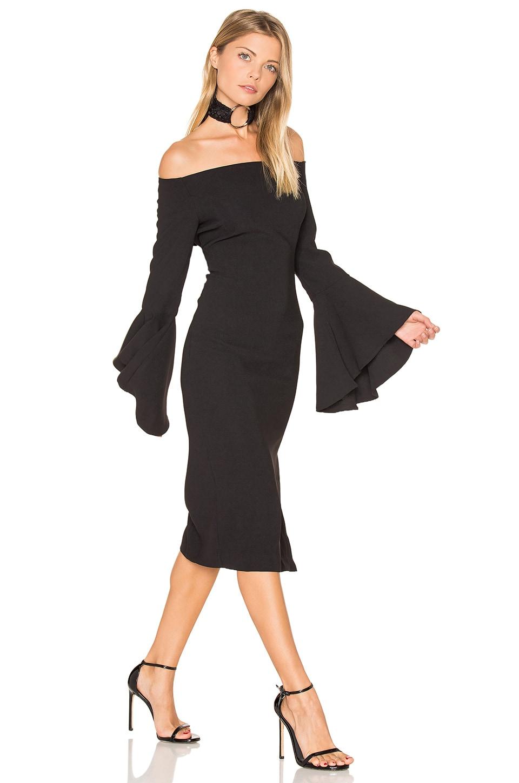 Solange Dress by Bardot