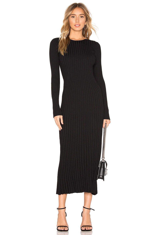 Bardot ドレス