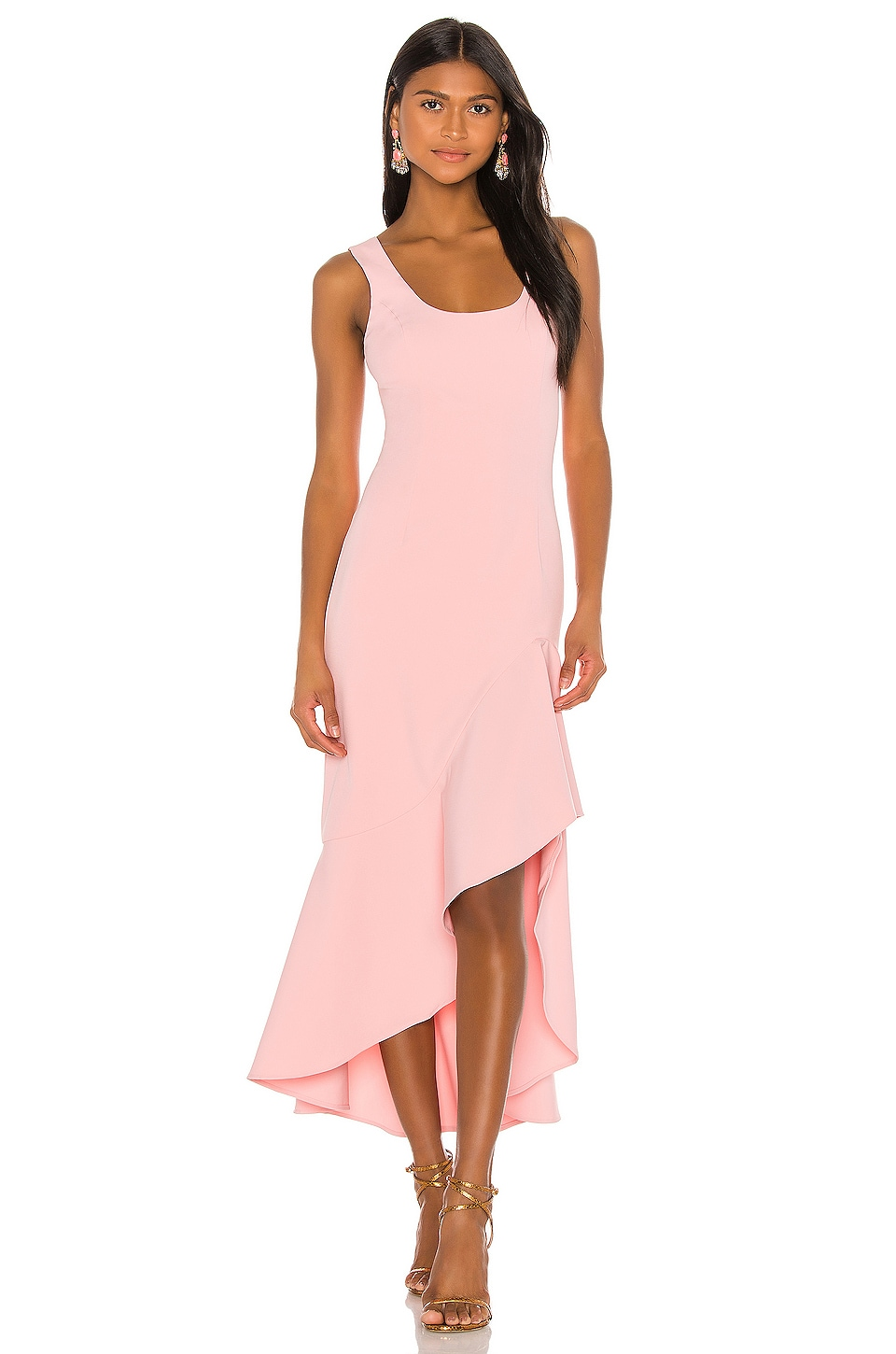 Esther Frill Dress             Bardot                                                                                                       CA$ 183.41 1