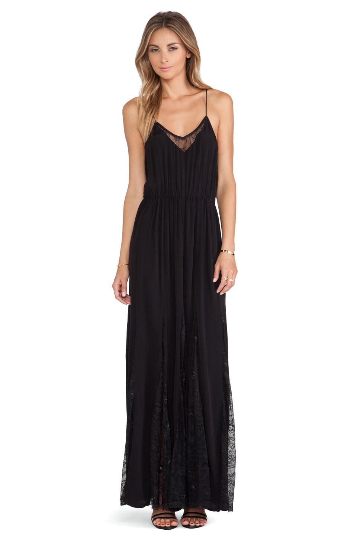 Charlotte Lace Maxi Dress