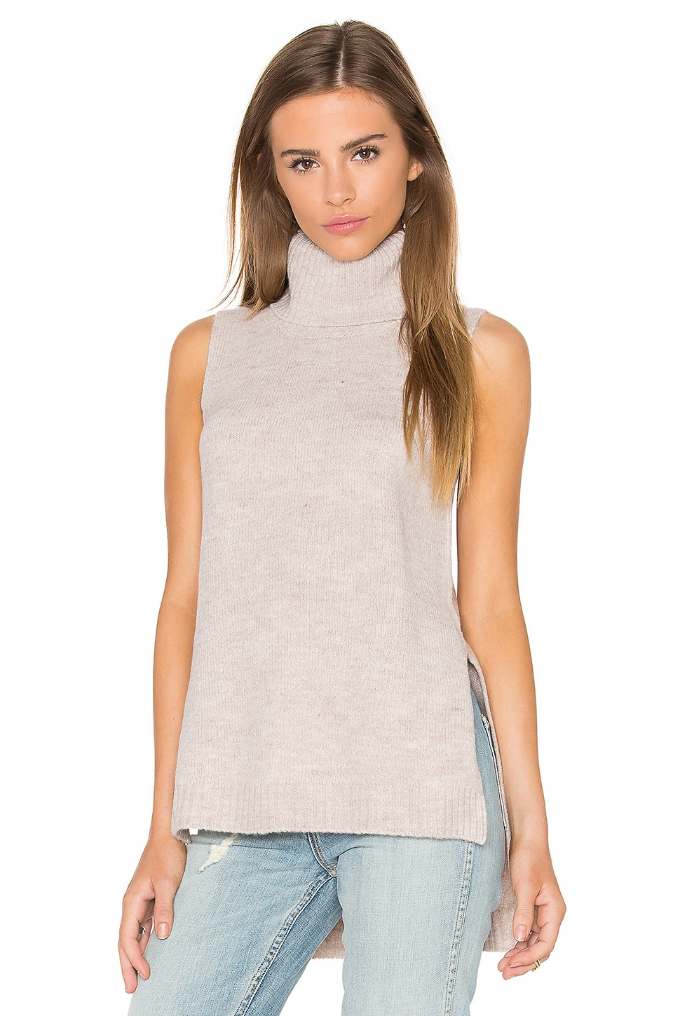 Harmony Knit Top by Bardot