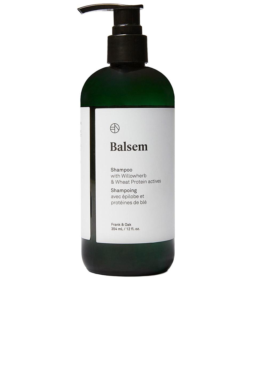 Shampoo by Balsem