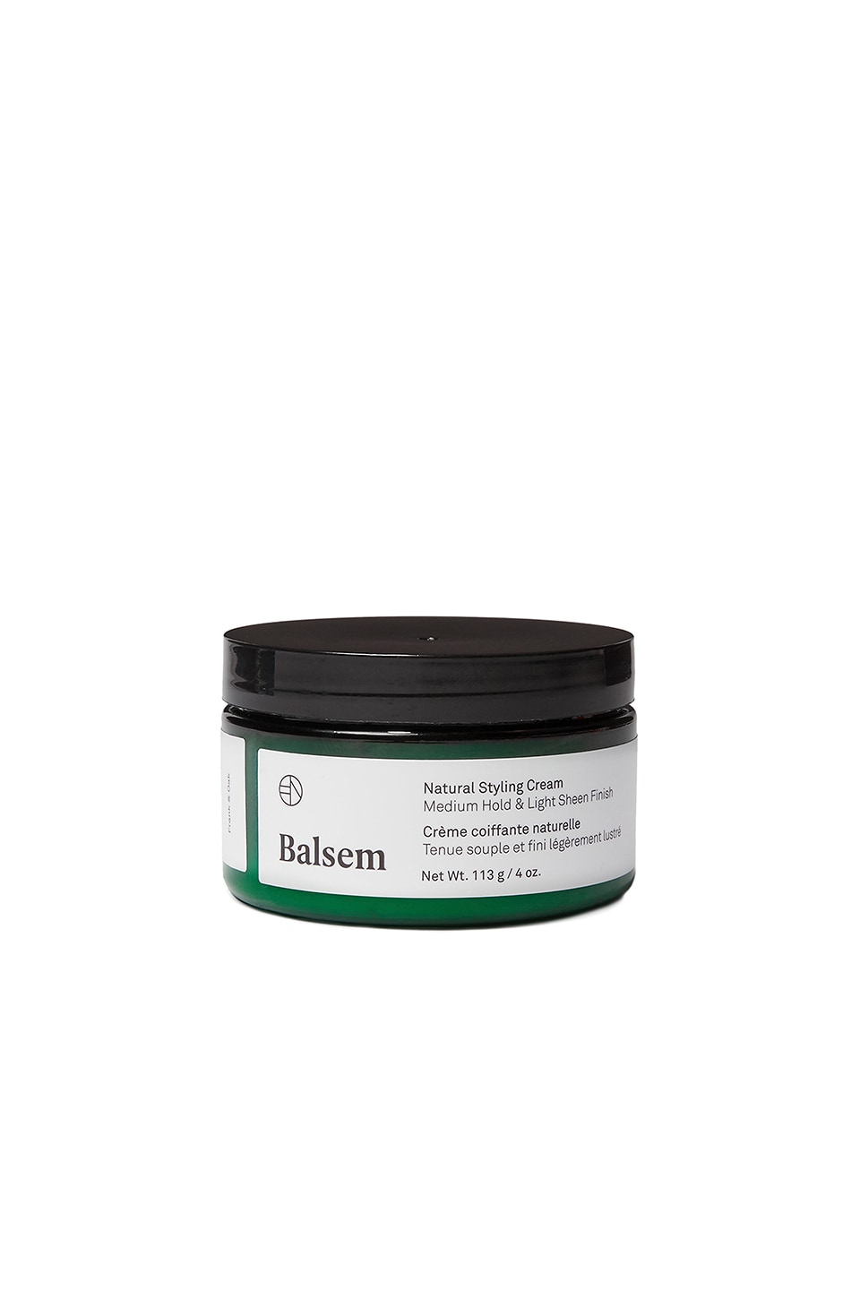 Natural Styling Cream by Balsem