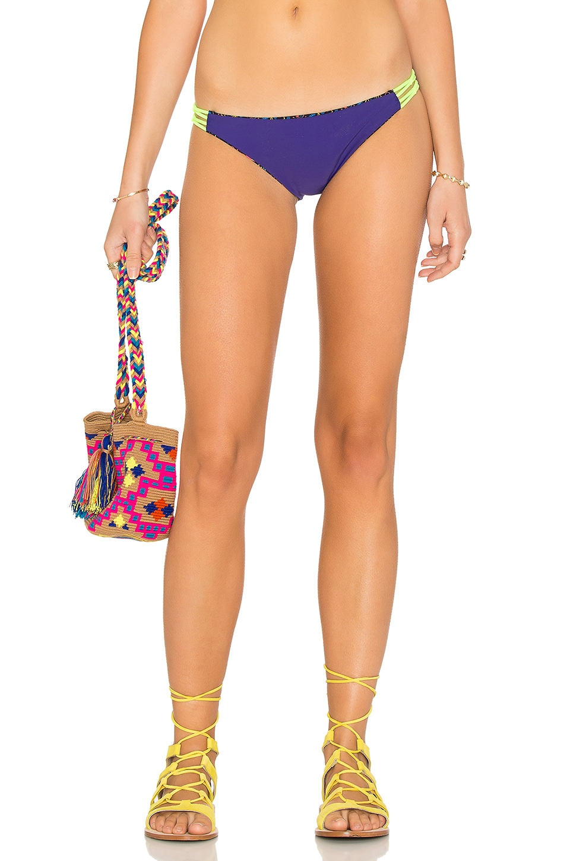 Bondi Reversible Bikini Bottom by Basta Surf