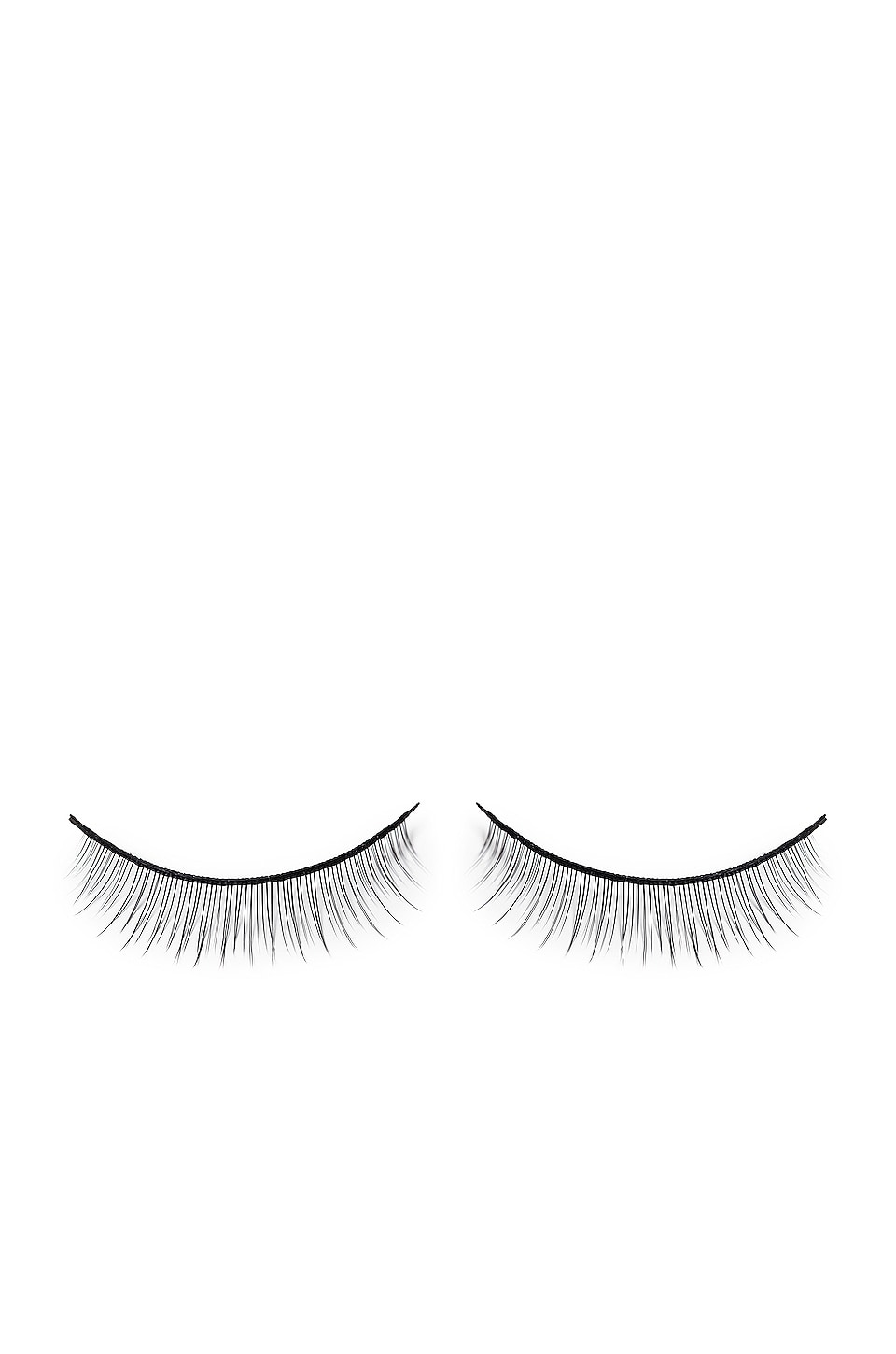 Battington Lashes Earhart Silk Lashes in Black