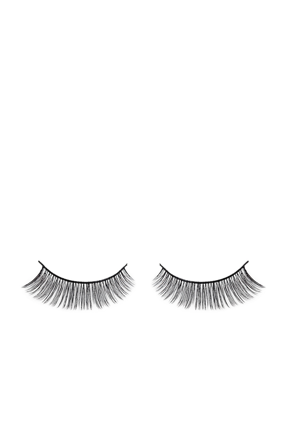 Battington Lashes Kennedy Silk Lashes in Black