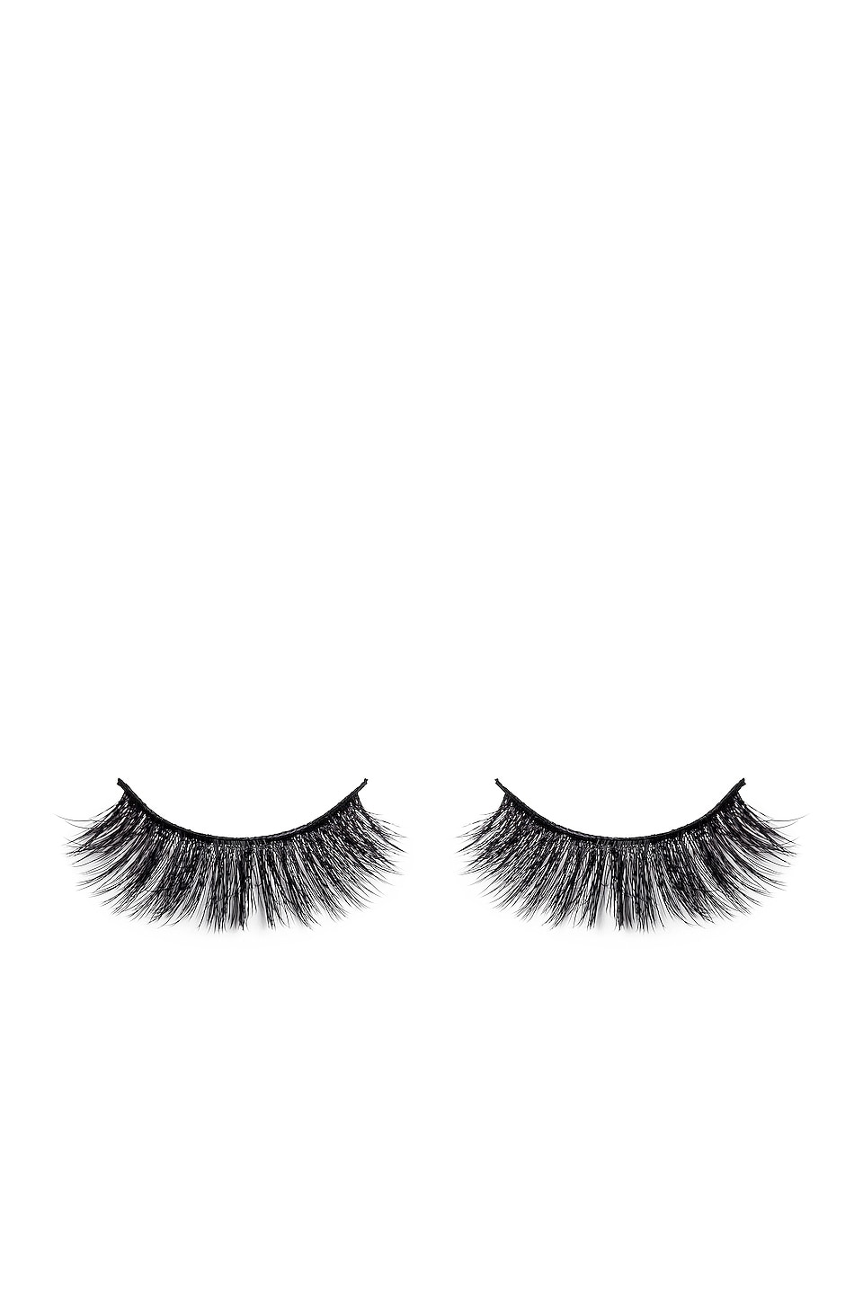 Battington Lashes Bardot 3D Silk Lashes in Black