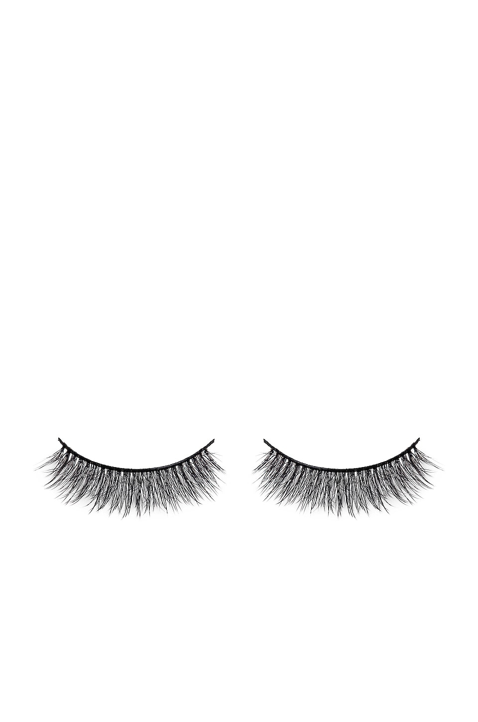 Battington Lashes Harlow 3D Silk Lashes in Black