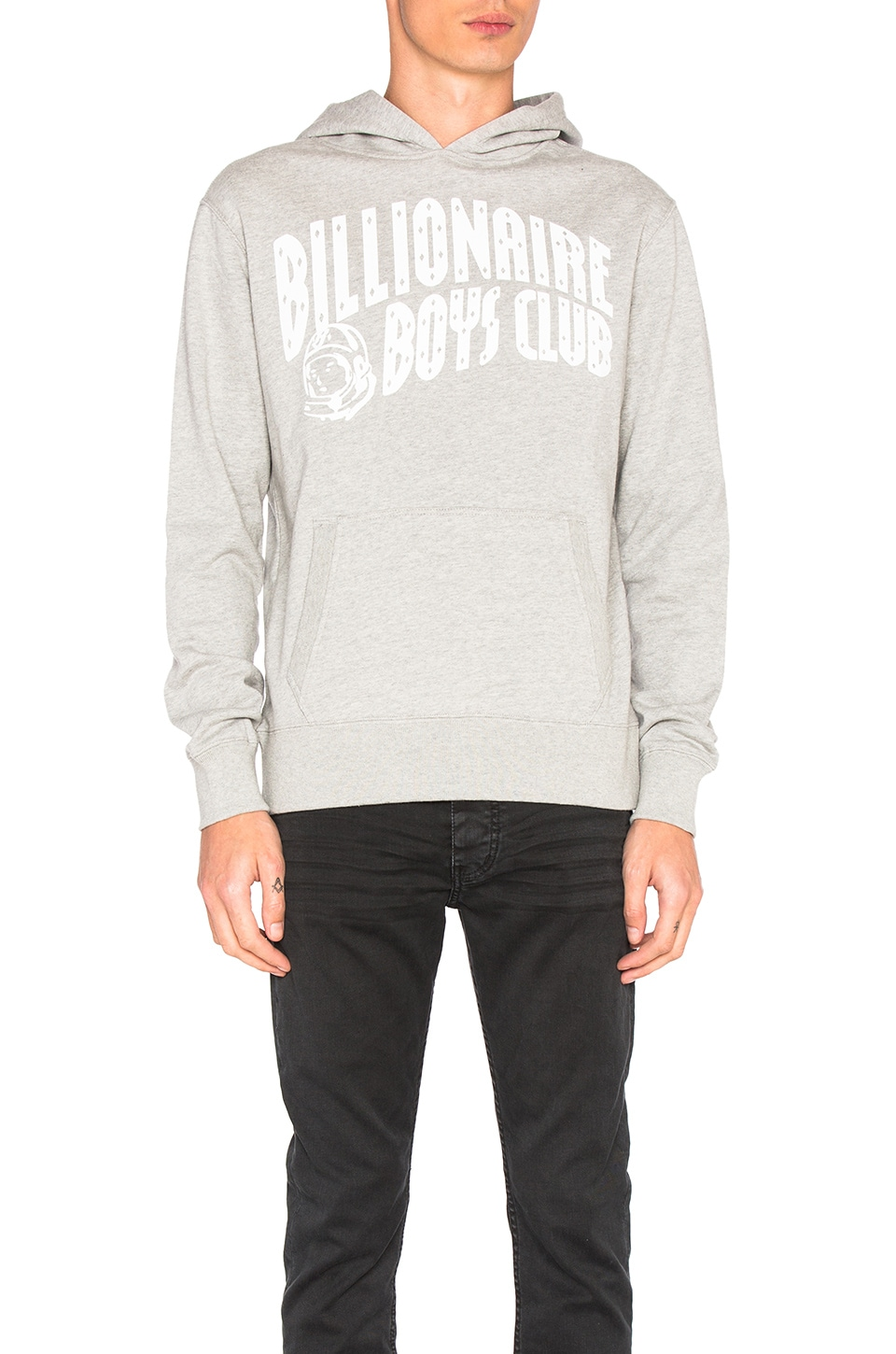 Arch Hoodie by Billionaire Boys Club