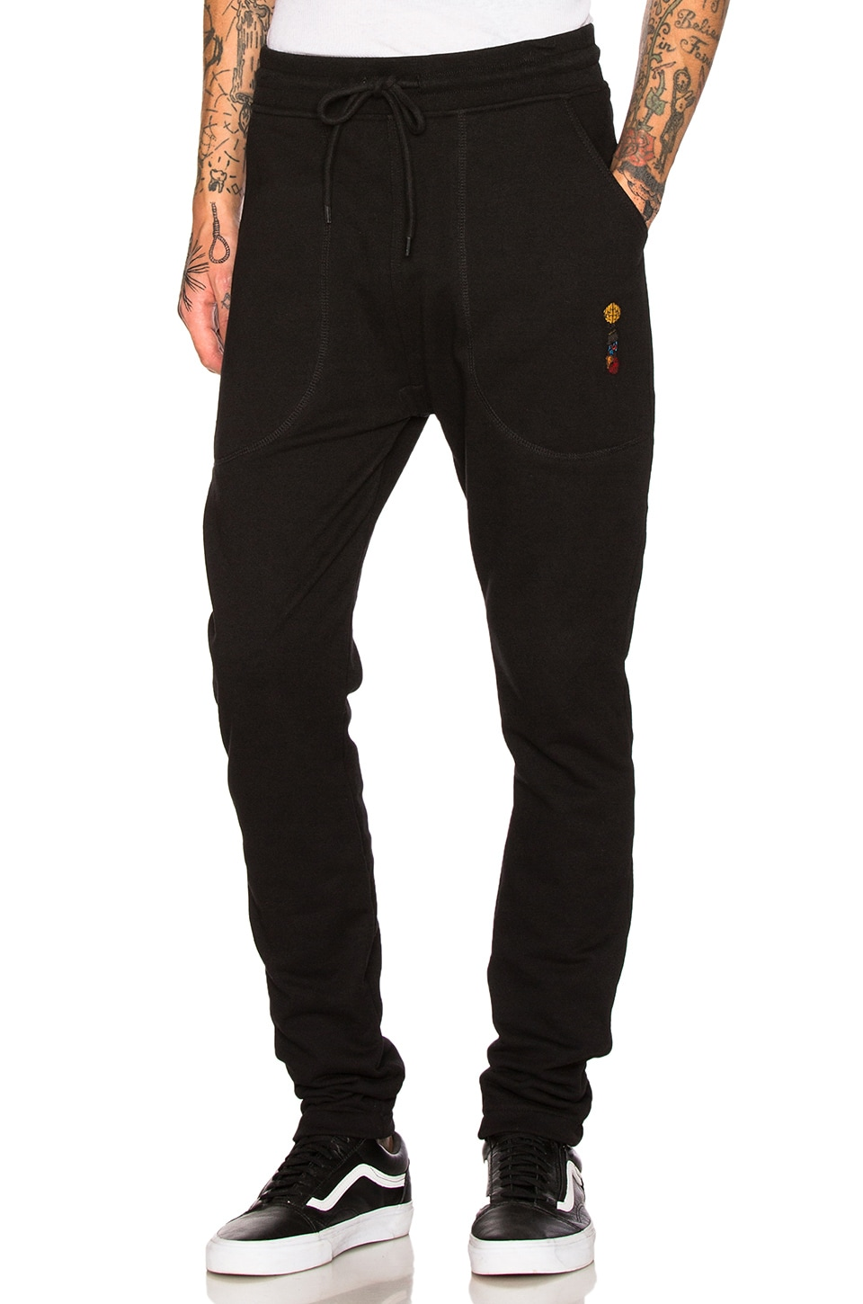 Fortune Joggers by Billionaire Boys Club
