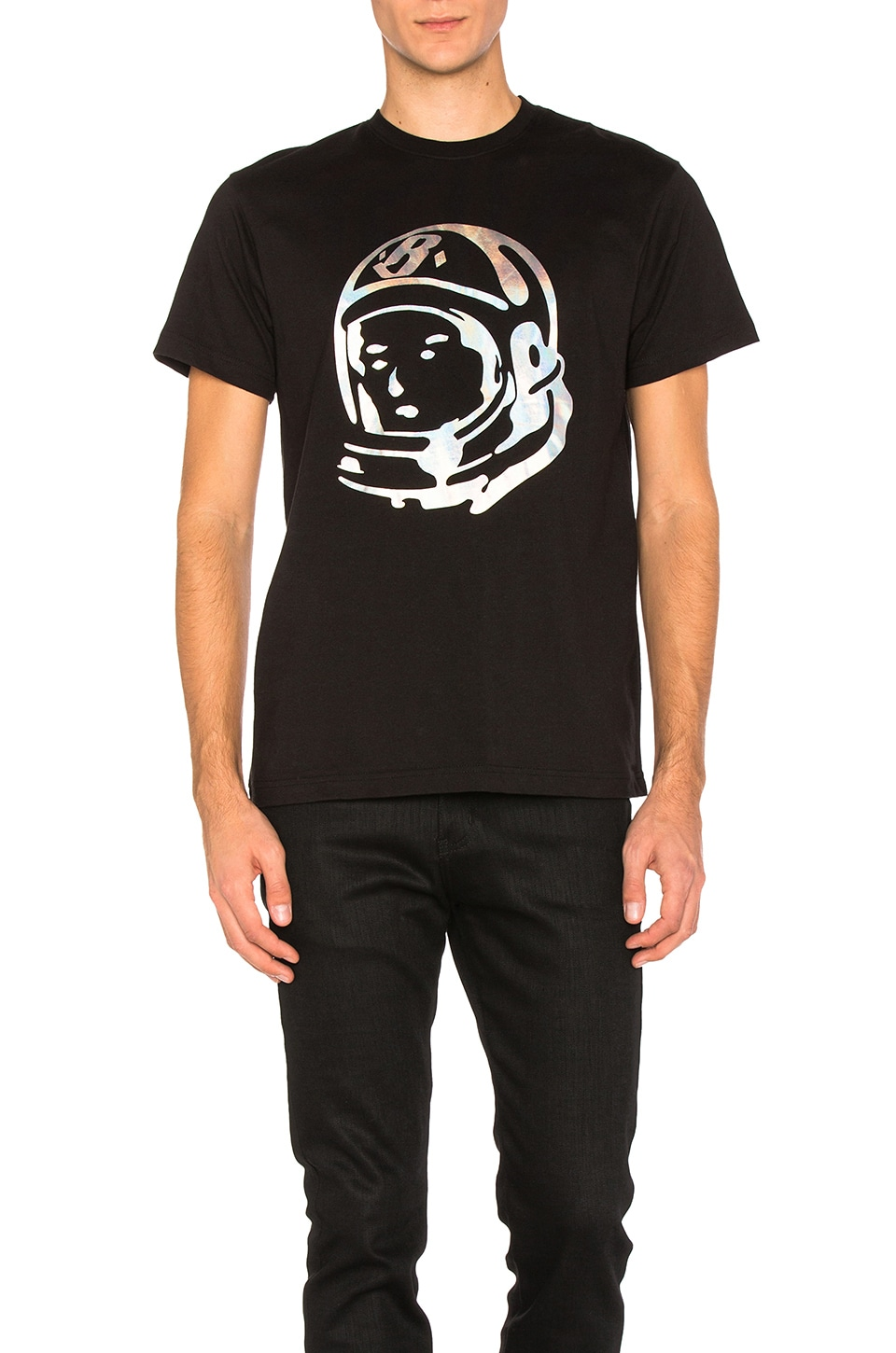 IRI Helmet Tee by Billionaire Boys Club