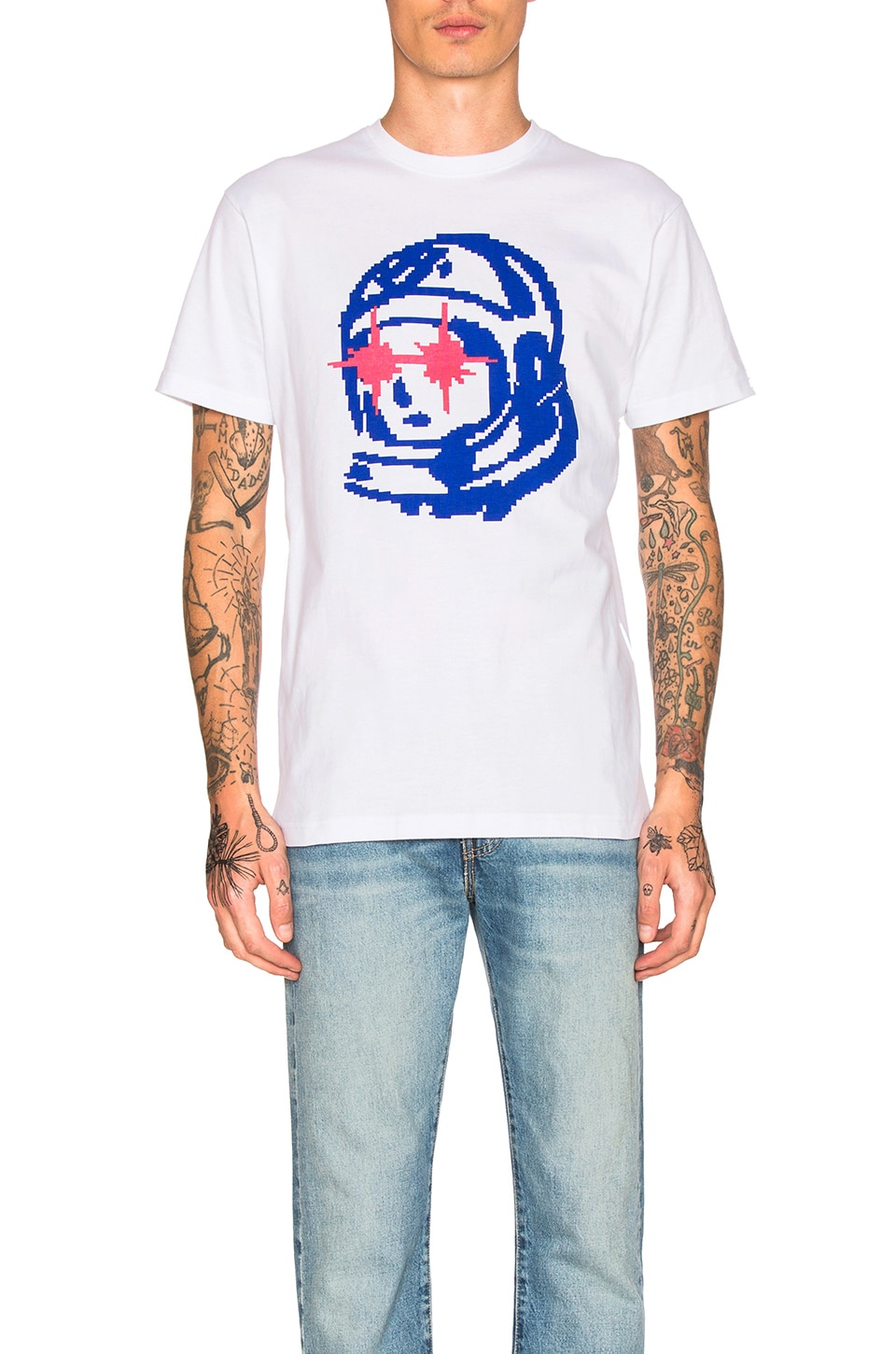 Midnight Tee by Billionaire Boys Club