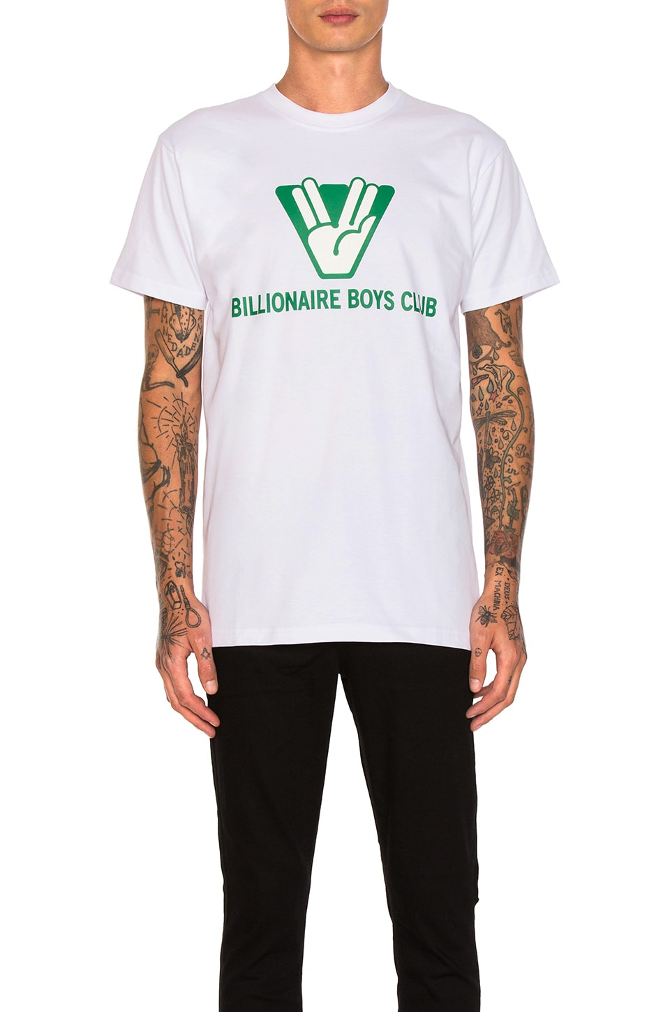 Prosper Tee by Billionaire Boys Club