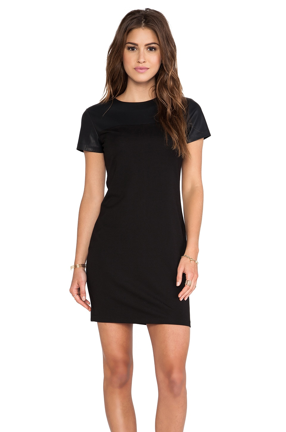 BB Dakota Zocia Dress in Black