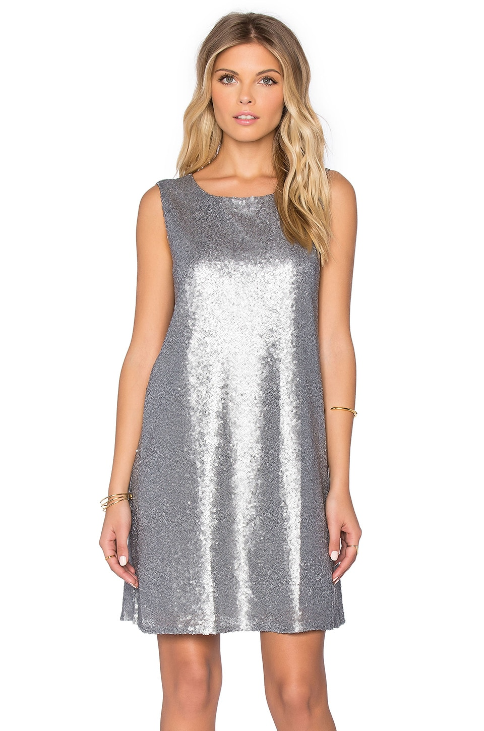 Bb Dakota Sequin Dress