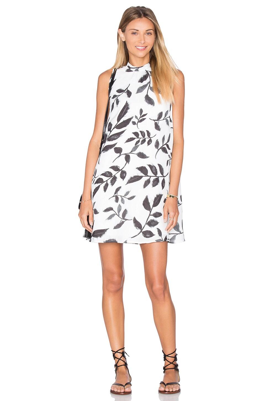 Scottia Dress by BB Dakota