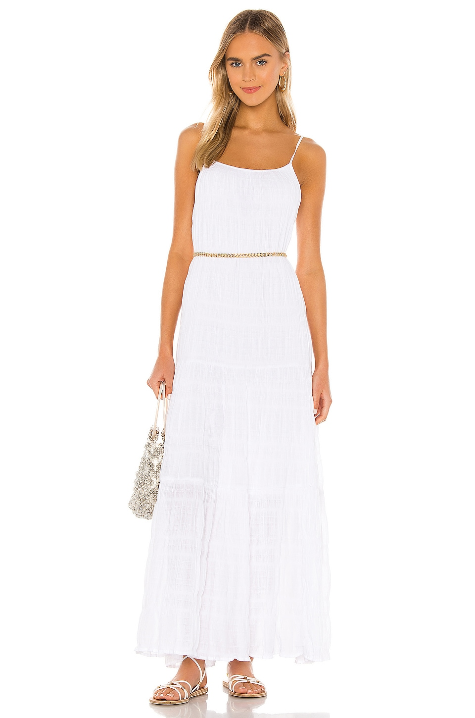Roman Holiday Maxi Dress             BB Dakota                                                                                                       CA$ 182.55 11