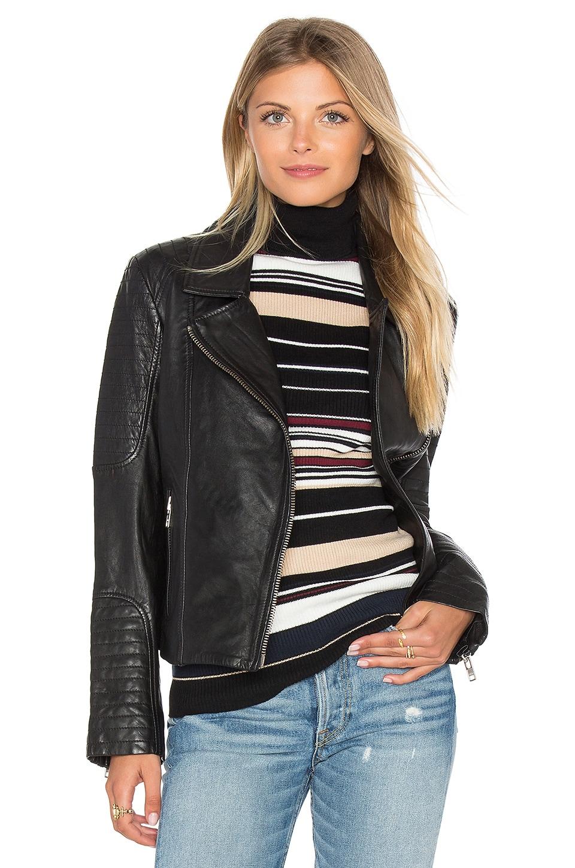 BB Dakota Heely Jacket in Black