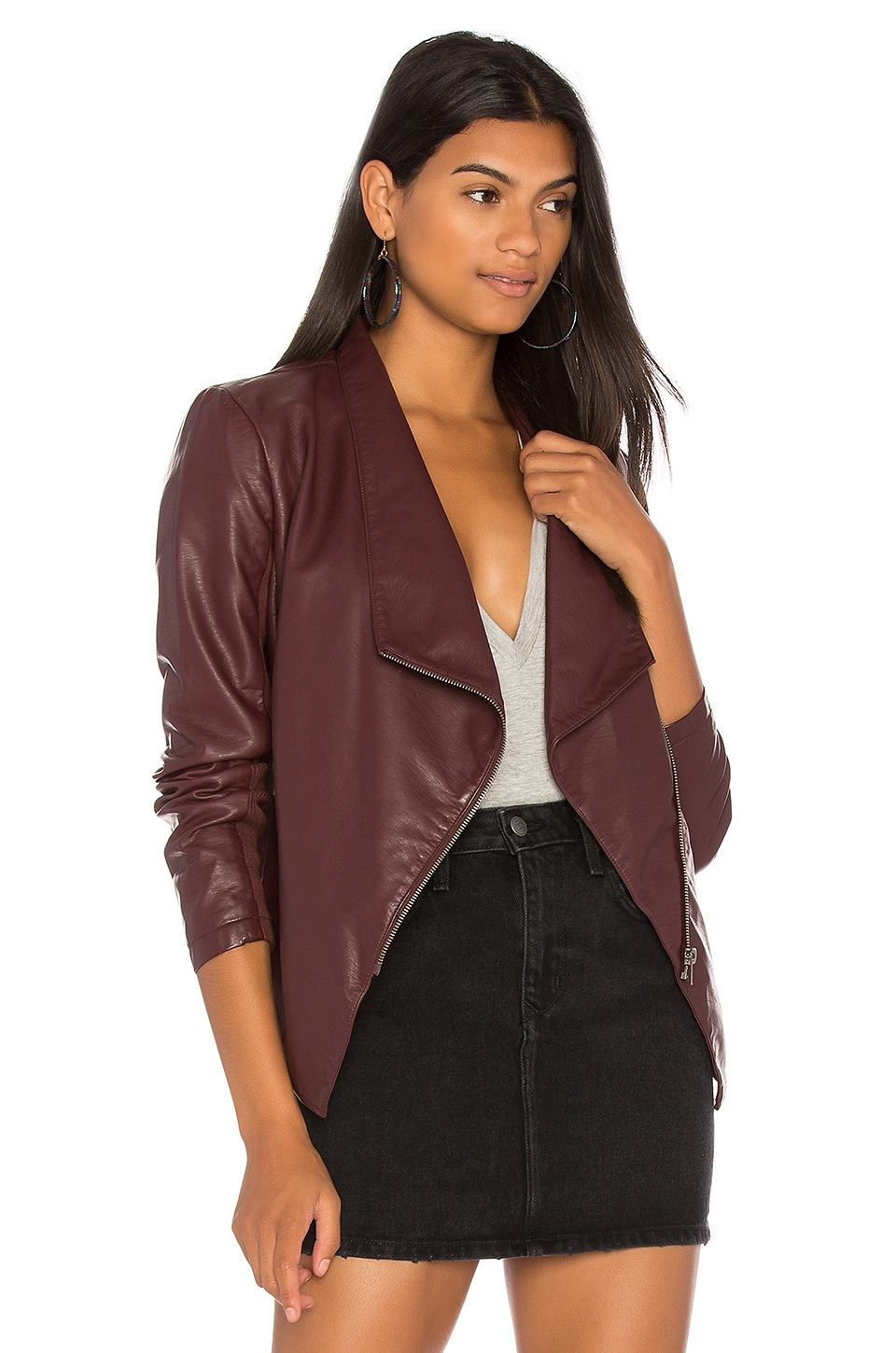 Gabrielle Jacket by BB Dakota