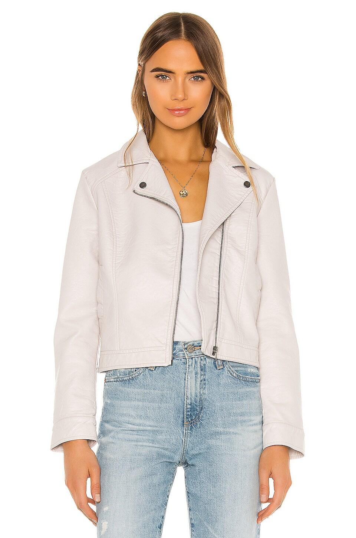 Ladies Wallis Faux Fur Shearling Fully Lined Biker Coat Jacket Beige Stone Cream