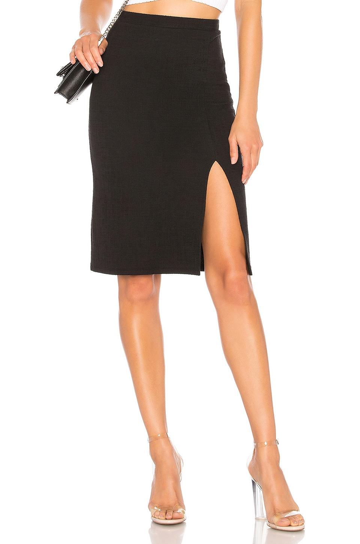 BB Dakota JACK by BB Dakota All The Ways Skirt in Black