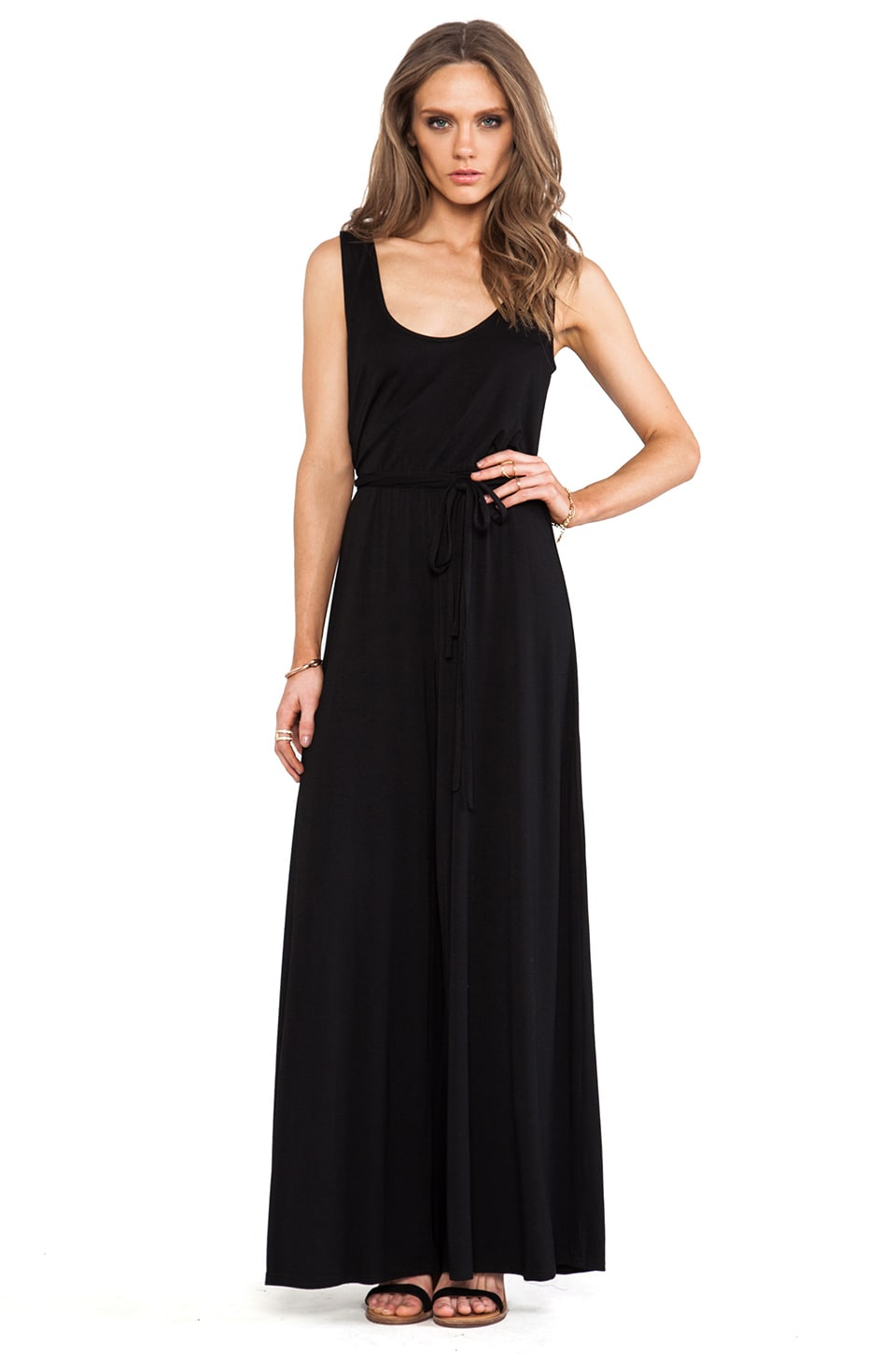 BB Dakota Syd Jumpsuit in Black